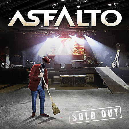 Asfalto – Sold out (2017) mp3 - 320kbps