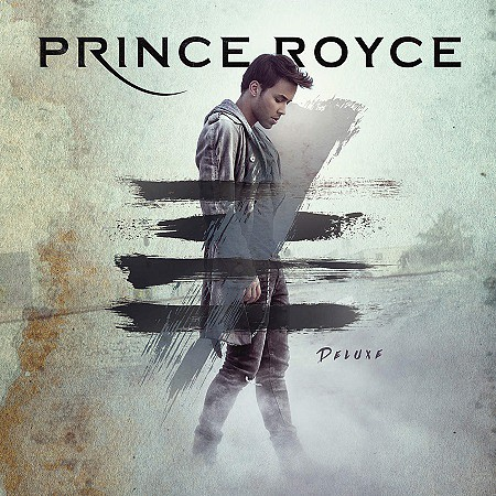 Prince Royce – Five (Deluxe Edition) (2017) mp3 - 320kbps