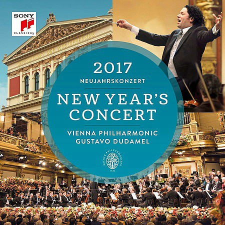 New Year's Concert 2017 mp3 - 320kbps