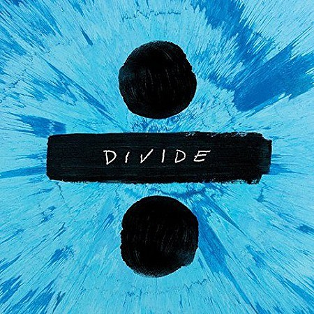 Ed Sheeran – ÷ Divide (Deluxe Edition) (2017) mp3 - 320kbps