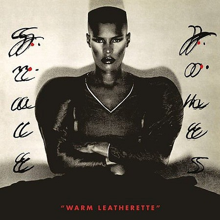 Grace Jones – Warm Leatherette (Deluxe) (2016) mp3 320kbps