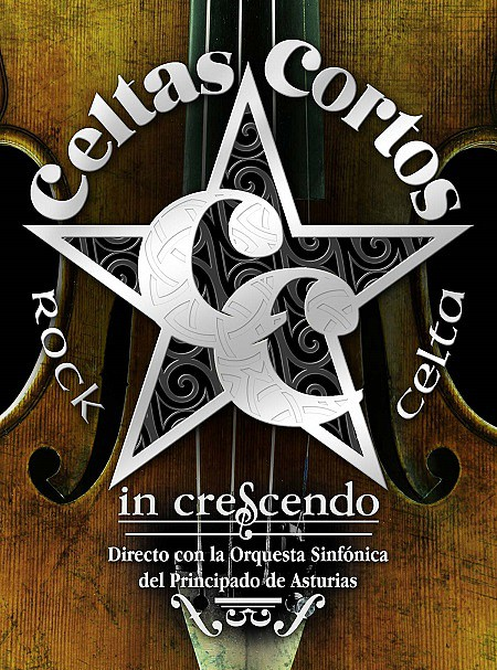 Celtas Cortos – In Crescendo (2016) mp3 - 256kbps