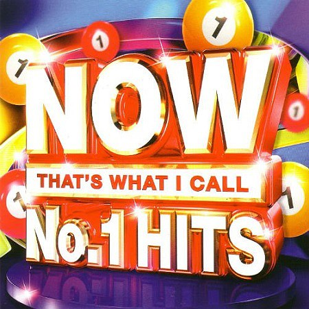 V.A. Now That's What I Call No.1 Hits (2016) mp3 - 320kbps