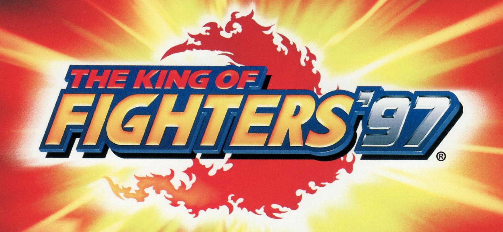 THE KING OF FIGHTERS 97. Pronto lo tendremos en Wii. 7fe4462dde31c0254a2db9a726ce4b29o