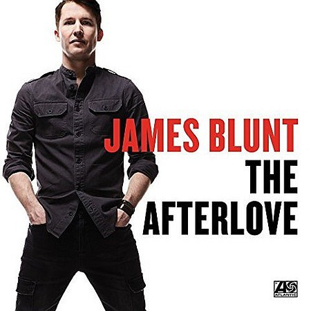 James Blunt – The Afterlove (Extended Version) (2017) mp3 - 320kbps