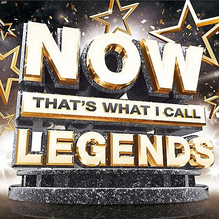 80c79cdd83cda49f189c7e91b328dc7ao - V.A. NOW Thats What I Call Legends (2014) [UL] mp3