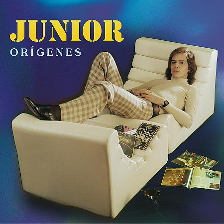 Junior – Orígenes (2016) mp3 320kbps