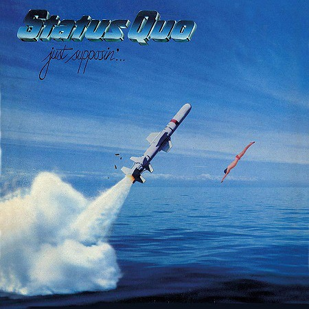 Status Quo – Just Supposin'… (Deluxe Edition) (2017) mp3 - 320kbps