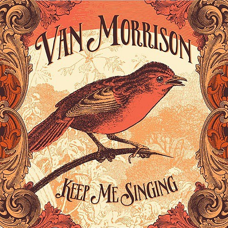 Van Morrison – Keep Me Singing (2016) mp3 320kbps