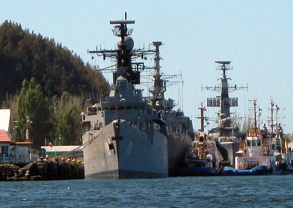 Almirante Williams