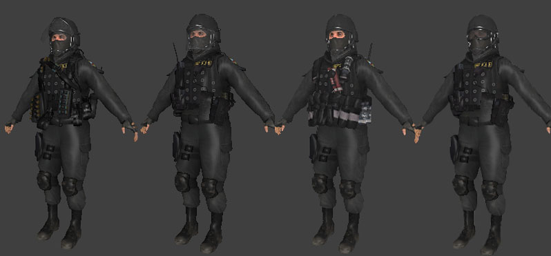 Counter strike zombie mod download 1. 6.