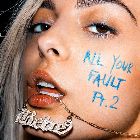Bebe Rexha – All Your Fault: Pt. 2 (2017) mp3 - 320kbps