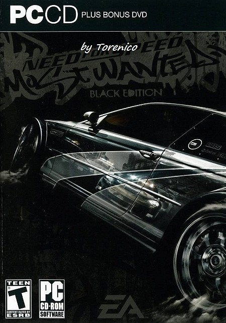 Need For Speed Most Wanted Black Edition [PC][Español][Portable][WU-FS-FLS-FSN-BS-UP]