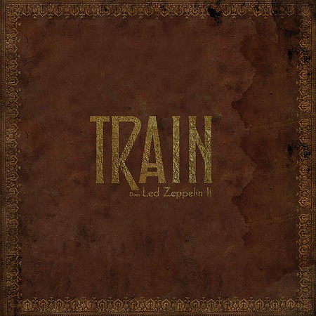 Train – Does Led Zeppelin II (2016) mp3 320kbps
