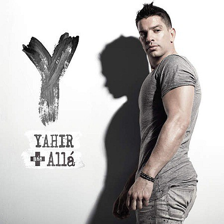 Yahir – + Allá (2016) mp3 320kbps