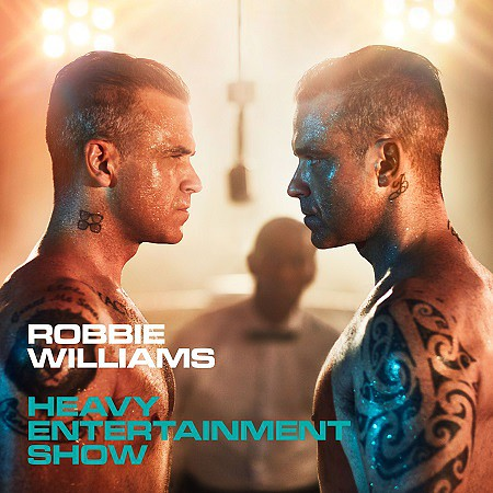 Robbie Williams – Heavy Entertainment Show (Deluxe) (2016) mp3 - 320kbps
