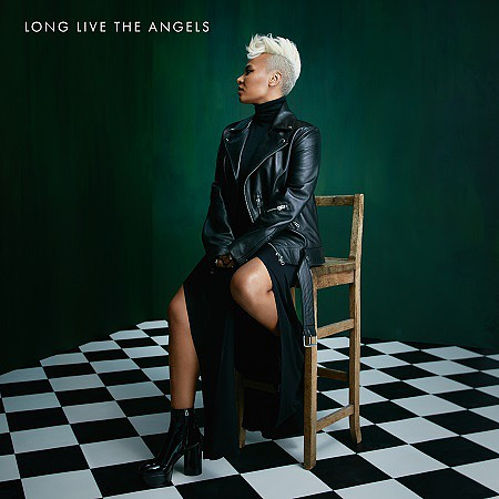 Emeli Sandé – Long Live The Angels (Deluxe Edition) (2016) mp3 - 320kbps