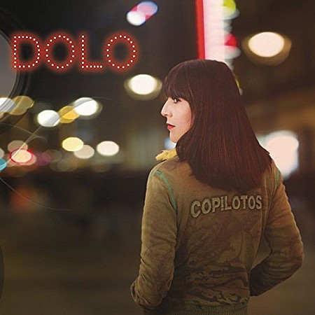 Dolo Beltrán – Copilotos (2017) mp3 - 320kbps