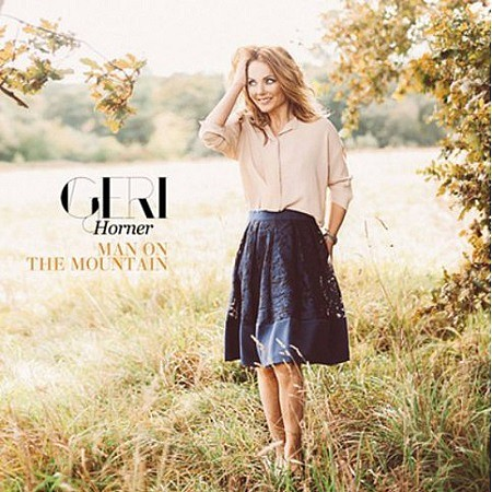 Geri Halliwell – Man On The Mountain (2016) mp3 - 320kbps