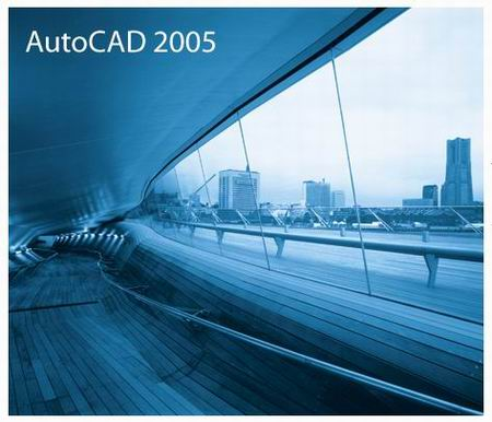 autocad 2005 character