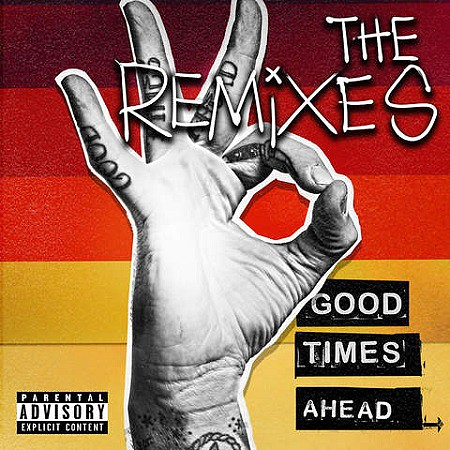GTA – Good Times Ahead - The Remixes (2017) mp3 - 320kbps