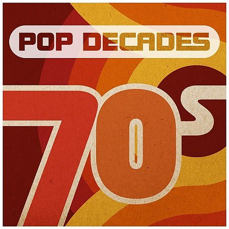 V.A. Pop Decades 70s (2016) mp3 320kbps