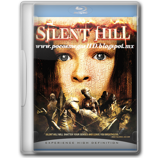SilenT Hill 1 [Brrip 720p] [Audio Dual] ()