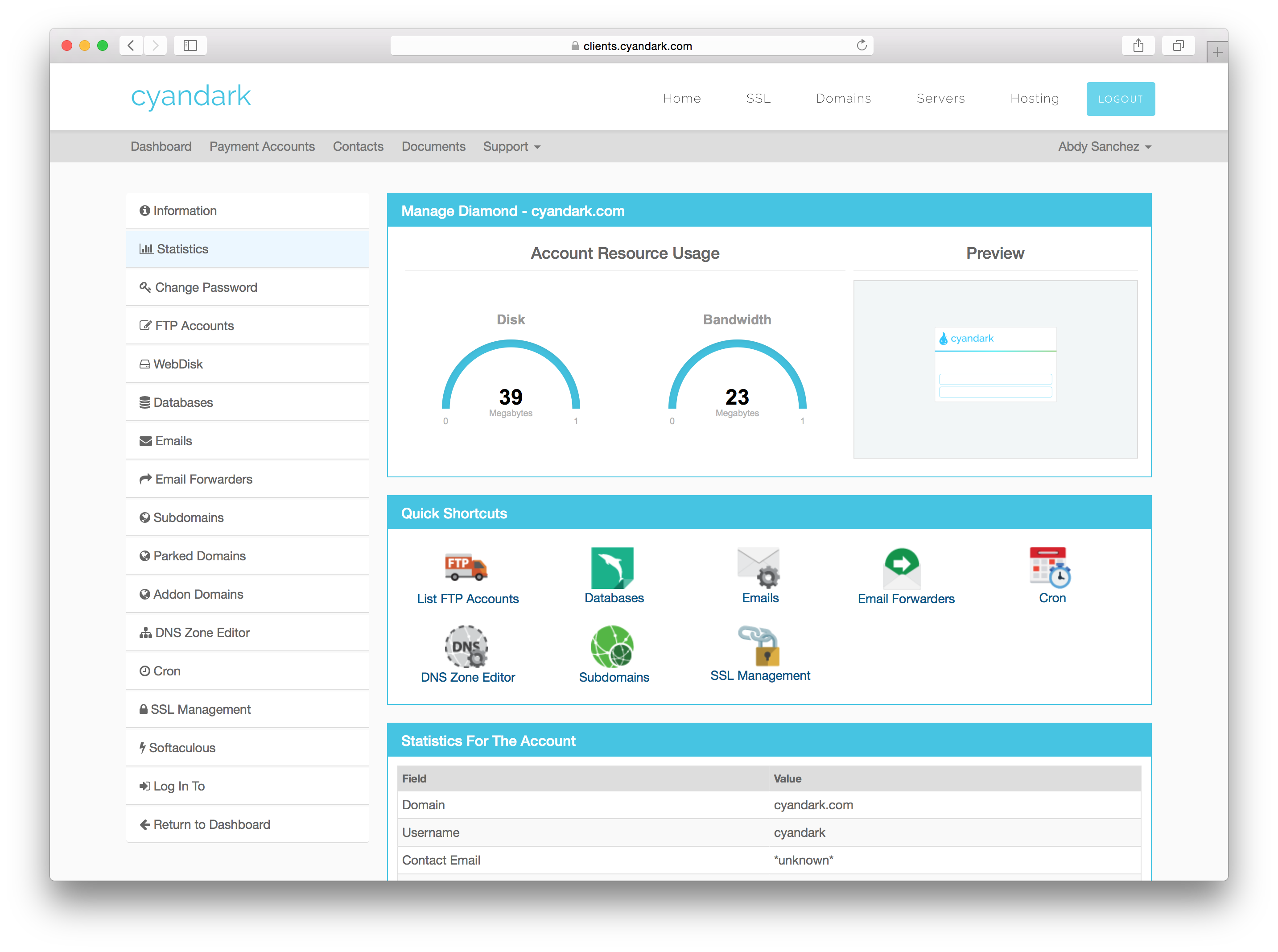 Module] Cpanel Extended V3 - The Best Update Ever Made. With ...