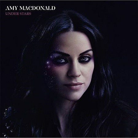 Amy Macdonald – Under Stars (Deluxe Edition) (2017) mp3- 320kbps