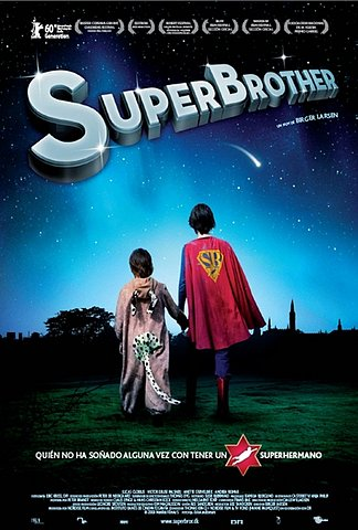 SuperBrother [DVDRip][Castellano][Aventuras][2011][1Link]