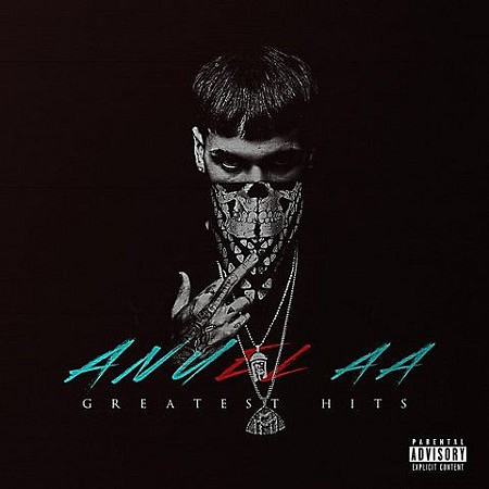 Anuel AA – Greatest Hits (2017) mp3 - 320kbps