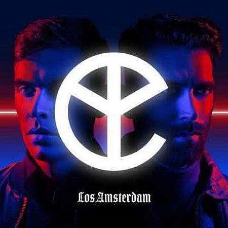 Yellow Claw – Los Amsterdam (2017) mp3 - 320kbps