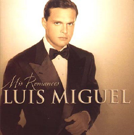Luis Miguel - Mis Romances (2001) mp3 - 320kbps