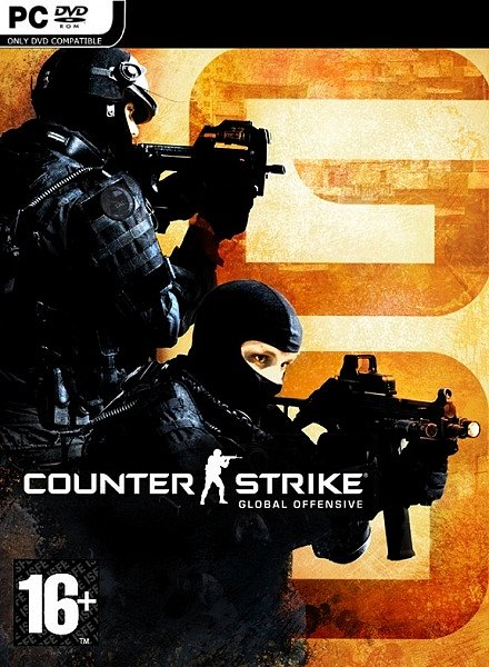 Counter-Strike: Global Offensive Español 2012