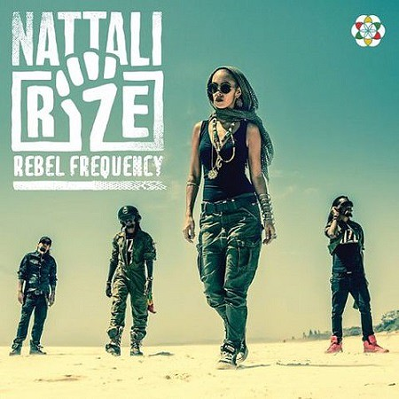 Nattali Rize – Rebel Frequency (2017) mp3 - 320kbps
