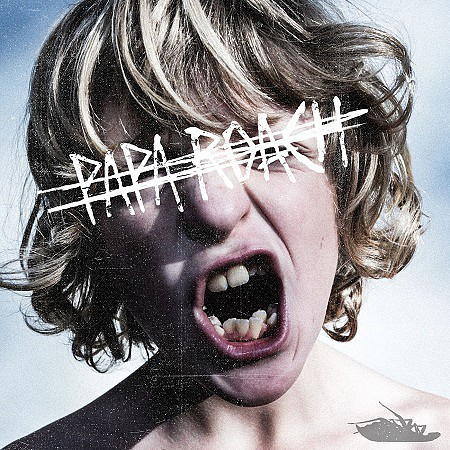 Papa Roach - Crooked Teeth (2017) mp3 - 320kbps