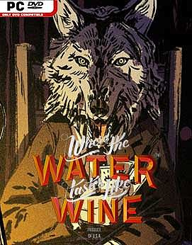Where the Water Tastes Like Wine [Ingles] [GOG 1.0.4] [MG+]