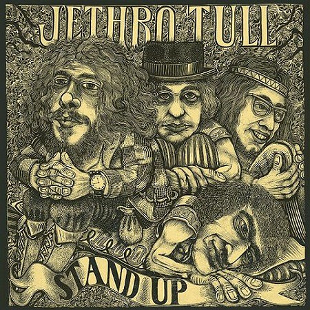 Jethro Tull – Stand Up (Steven Wilson Remix) (2017) mp3 - 320kbps
