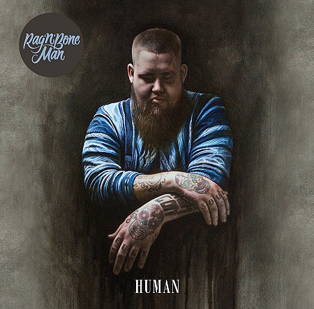 Rag 'n' Bone Man – Human (Deluxe Edition) (2017) mp3 - 320kbps