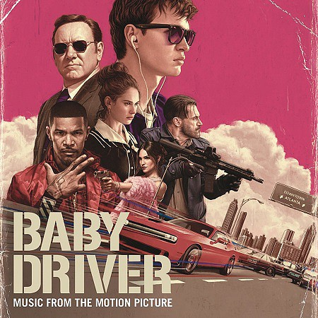 BSO Baby Driver (V.A.) (2017) mp3 - 320kbps