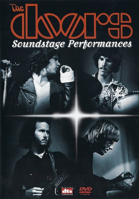 The Doors - Soundstage Performances (1967-1969) DVDRIP
