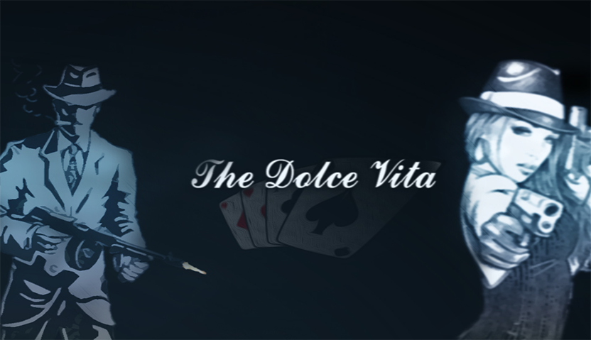 The DolceVita / Arma 3 / RoyalRevolution