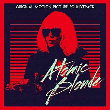 BSO Atomic Blonde (V.A.) (2017) mp3 - 256kbps