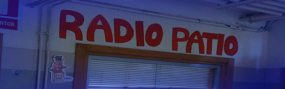 Radio Patio