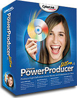 Cyberlink Power Producer v5.5 Full + Seriales