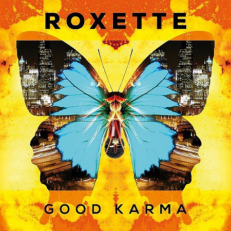 Roxette - Good Karma (2016) mp3 320kbps