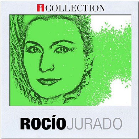 Rocio Jurado - iCollection (2016)