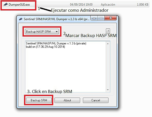 {HASP Hardlock Emulator 2010 EDGE}