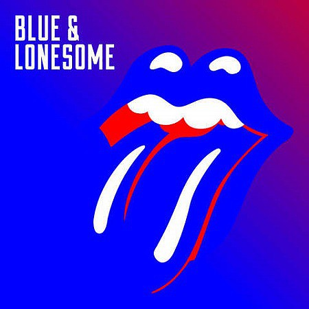 The Rolling Stones – Blue And Lonesome (2016) mp3 - 320kbps