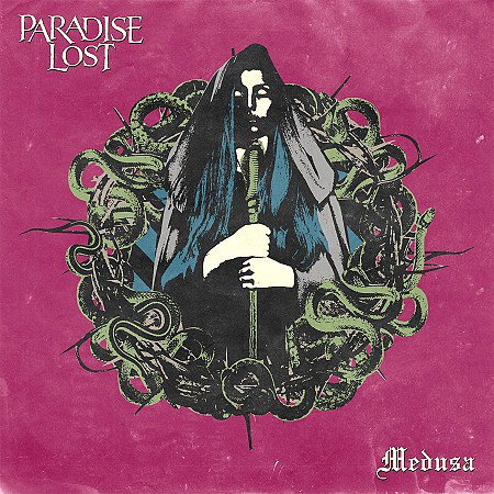 Paradise Lost – Medusa (2017) mp3 - 320kbps